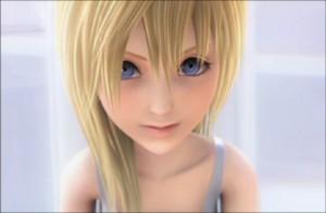 Kingdom Hearts II - Namine