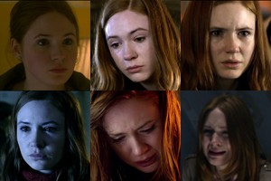 Amy Pond Mourns  Rory's Many Deaths in Doctor Who