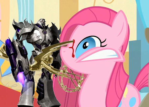 My Little Pony: Friendship is Magic gets Snubbed in Emmy Nominations