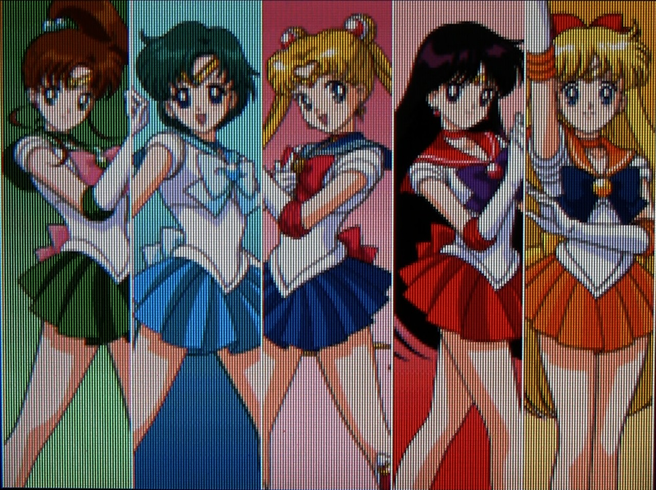 Sailor Jupiter  Sa...