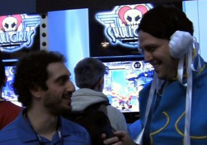 Powet's First Look at Skullgirls at PAX East 2011