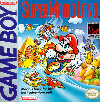Lost Classics: Super Mario Land (Game Boy)