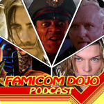 Famicom Dojo Podcast 07: Video Game Movies