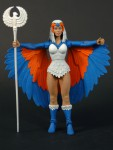 MOTU Classics Sorceress - Club Eternia Figure for January 2012