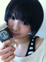 Hiroka from Tsubomi as Sailor Uranus