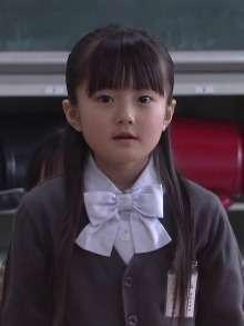 Ihara Ryouka as Sailor Chibi Moon