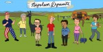 Napoleon Dynamite The Animated Series