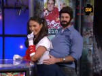 Olivia Munn Cosplaying as Sailor Moon on Attack of the Show getting railed by Billy Mays
