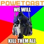 We Will Kill Them All