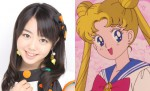 Will Minegishi Minami of AKB48 be Sailor Moon in a New Live Action Sailor Moon show?