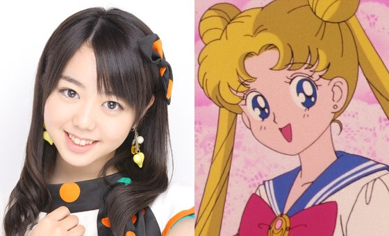 New Live Action Sailor Moon Show Rumoured to Start in October