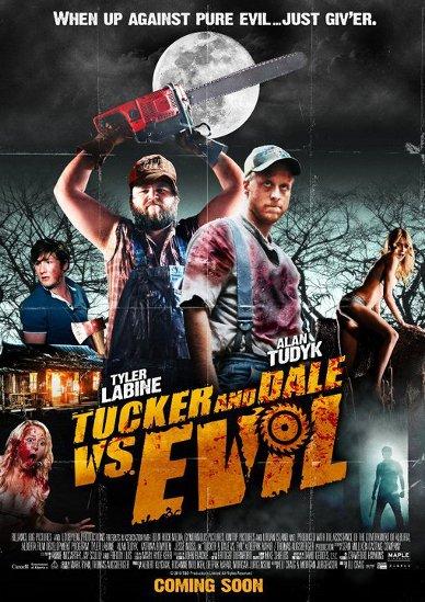 movie tucker dale evil stream