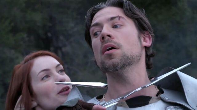 Dragon Age: Redemption Episode 2 – Cairn - POWET TV: Games, Comics