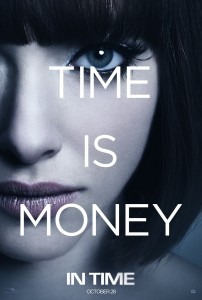 """In Time"" - Time is Money - Amanda Seyfried"