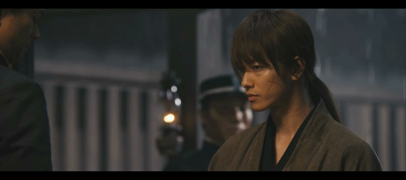 Rurouni Kenshin live action movie to be released in 2012 ...