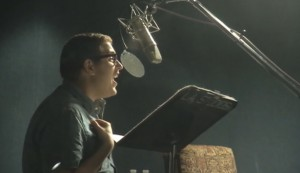 Jonah Hill voicing Allen Gregory