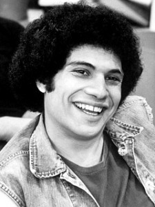 Robert Hegyes as Juan Epstein in Welcome Back Kotter