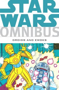 Star Wars Omnibus: Droids and Ewoks Trade Paperback