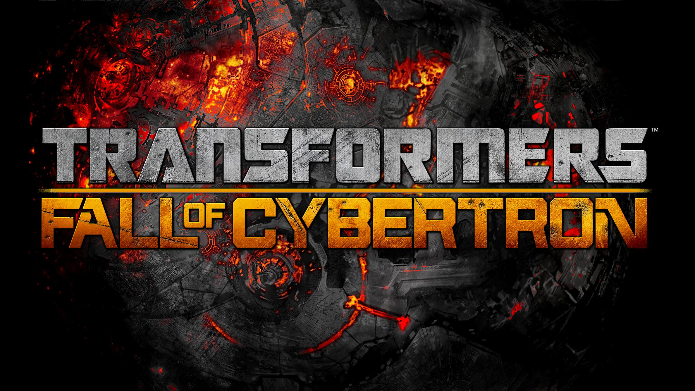 transformers fall of cybertron. Black Bedroom Furniture Sets. Home Design Ideas