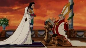 Ariel The Little Mermaid Boner scene