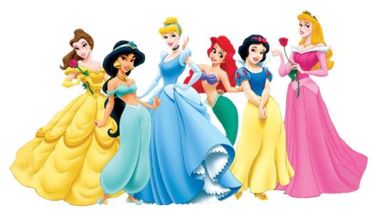 the powet top 5 disney princesses powet tv games comics tv movies and toys. Black Bedroom Furniture Sets. Home Design Ideas