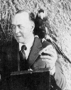 Edgar Rice Burroughs is much cooler than you