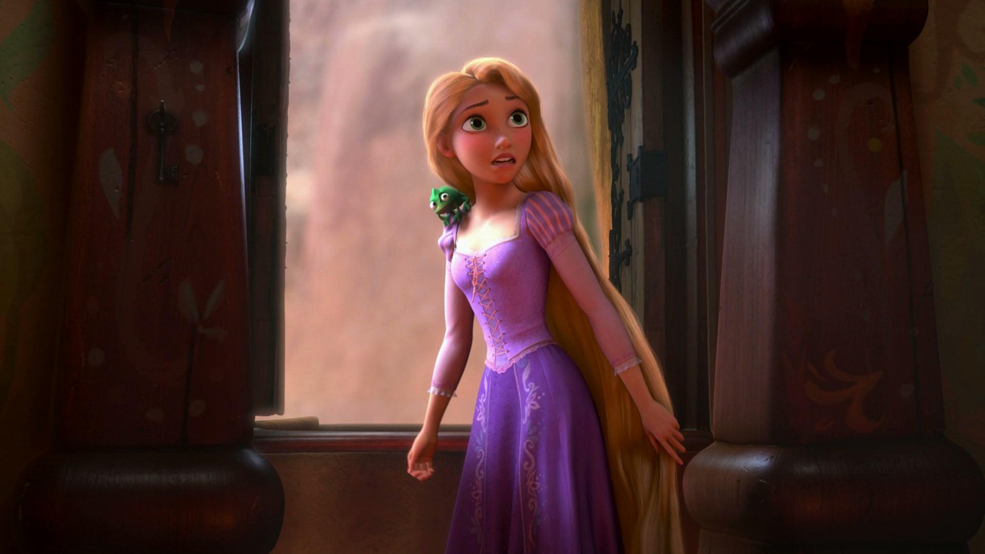The Powet Top 5 – Disney Princesses - POWET.TV: Games, Comics, TV ... for Rapunzel Tangled Full Body  257ylc