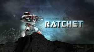 Transformers Prime The Game - Ratchet