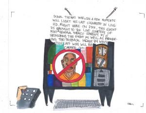 Stale N Mate comic by Shia LaBeouf