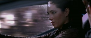 Total Recall - Jessica Biel as Melina