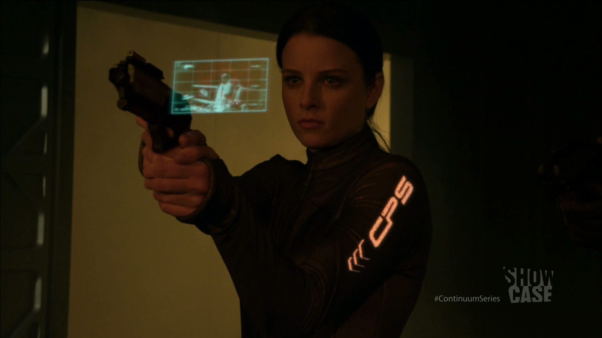 Continuum is off to a great start - POWET.TV: Games ...