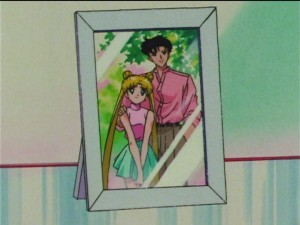 Sailor Moon episode 149  - Usagi's dream