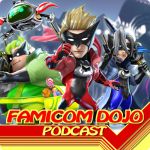 Famicom Dojo Podcast 50: E3 2012
