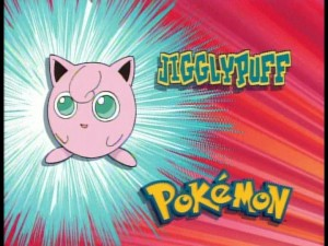 It's Jigglypuff