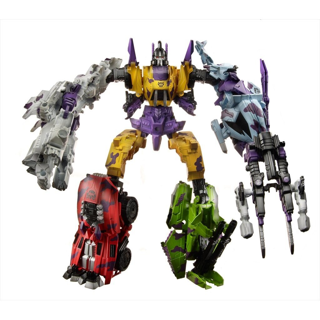 Transformers G2 Bruticus Now Up For Pre Order On Amazon Com Powet