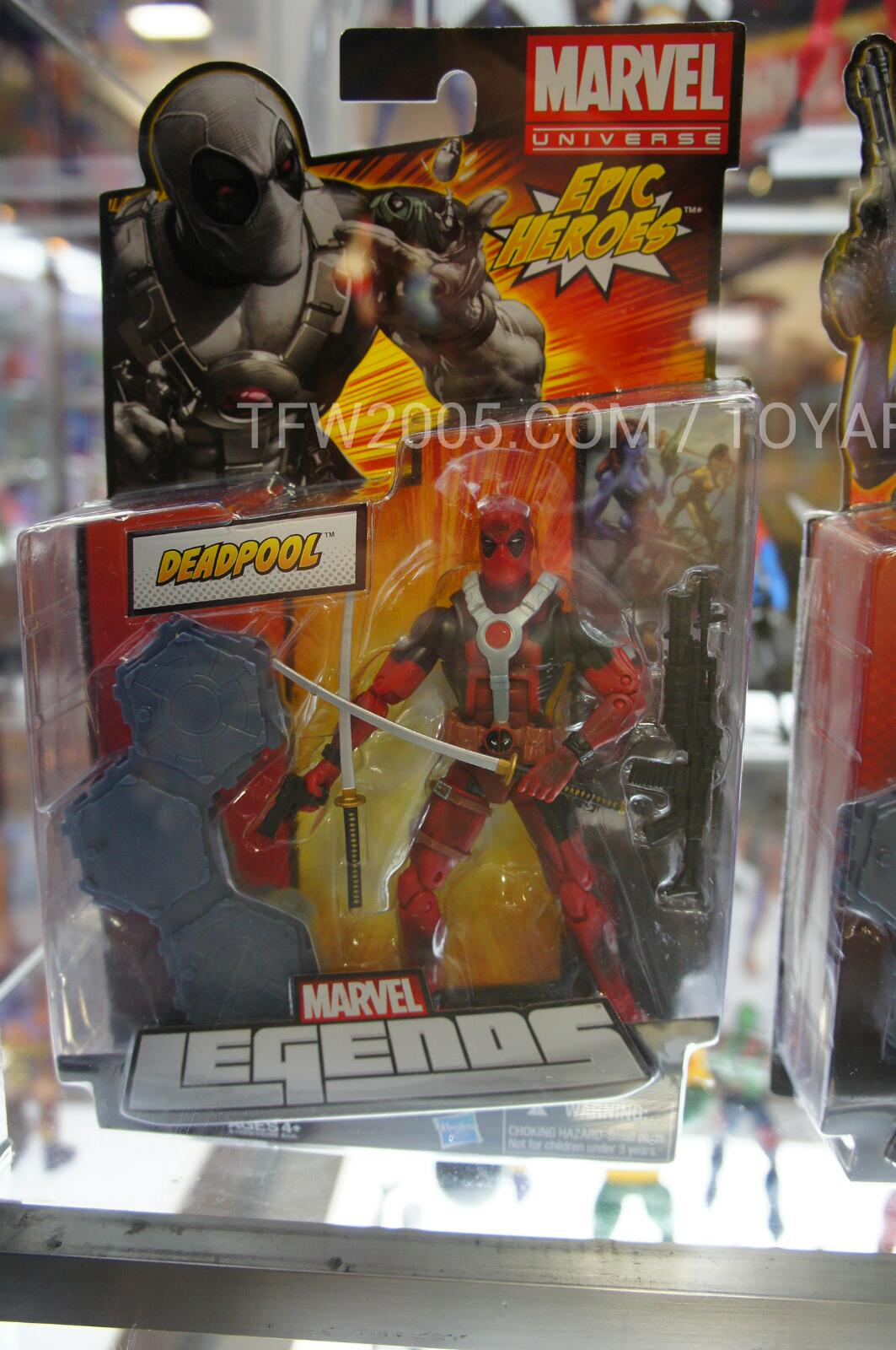Sdcc 2012 preview night marvel legends