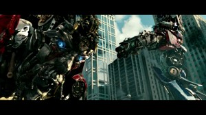 Powet Robots: The disgraceful Optimus Prime kills Sentinel Prime