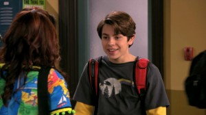 Wizards of Waverly Place - Jake T. Austin as Max Russo