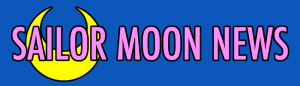 Sailor Moon News banner