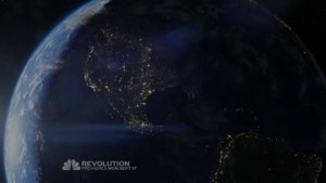Revolution - The lights go out