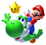 Mario having sex with Yoshi