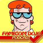 Famicom Dojo Podcast 67: Play as the Villain