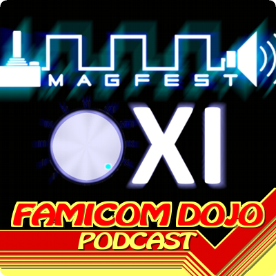 Famicom Dojo Podcast 68: Destructoid Stole My Beer
