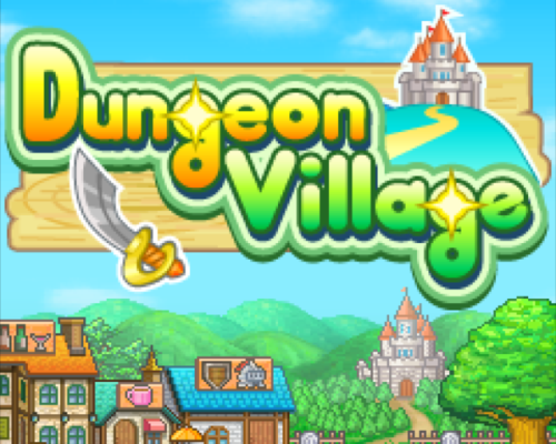 dungeonvillage