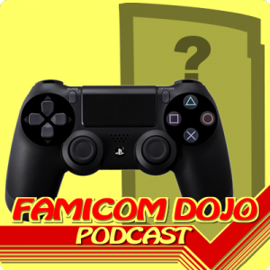 Famicom Dojo Podcast: PlayStation Death
