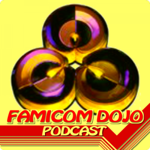 Famicom Dojo Podcast 72: It's About Time