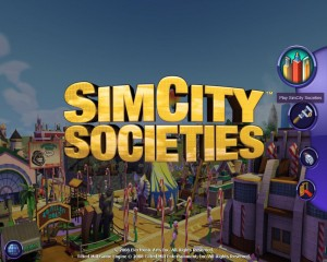 SimCitySocieties