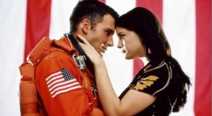 Armageddon - Ben Affleck and Liv Tyler