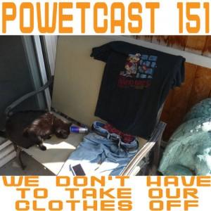 powetcast151