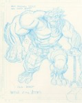 X-Men-Battle-of-the-Atom-Beast-concept